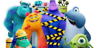 Monsters at Work Cast on Returning to ...