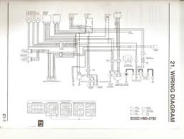 honda 250ex wiring diagram honda fourtrax wiring diagram honda wiring diagrams