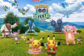 Go Fest 2021: dates, ticket prices ...
