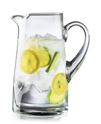 amazoncom  crisa impressions by libbey  ounce clear glass