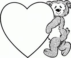 Small Picture Awesome Valentines Day Online Coloring Pages Pictures New