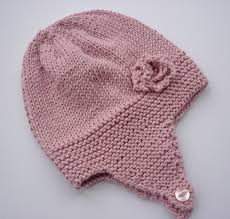 Free Knitting Patterns For Baby Hats Amazing Inspiration Ideas