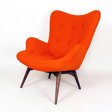 orange office furniture. best 25 orange chairs ideas on pinterest armchairs wire chair and victorian office furniture