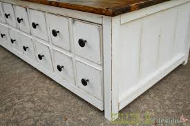painting furniture whiteUsing Coffee and Stain to Age White Paint  Killer b Designs