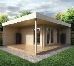 summer house office. Contemporary Garden Rooms Summer House Office