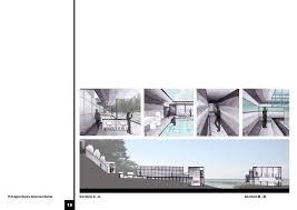 architecture design portfolio. Architecture Design Portfolio T