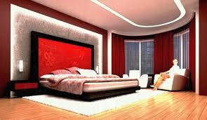 romantic bedroom paint colors ideas. Oak Wooden Floor With Fabulous LED Ceiling Design For Romantic Bedroom Interior Red Headboard Ideas Paint Colors C