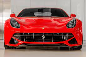 Buy Used Pre Owned Ferrari Cars For Sale In India Bbt