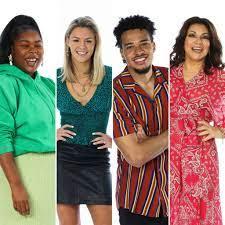 Cast of Big Brother Australia 2021 ...