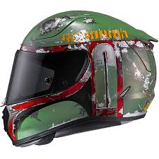 hjc r pha 11 star wars boba fett free uk delivery