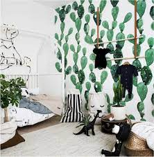 little cactus chic to your kids room