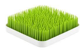 more views boon grass drying rack green