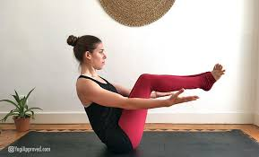 6 yoga poses to master before even