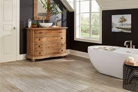 Classic polished wooden entryway bench Desk Bathroom 7 Xalbion Carolina Ash Wood Plank Porcelain Tile Grout Spill Bathroom Bathroom Gallery Floor Decor