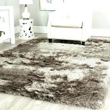 big fluffy rugs big fluffy rugs big fluffy rug google search new apartment room large white