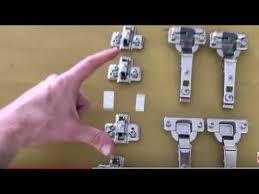 how to install ikea cabinet door hinges