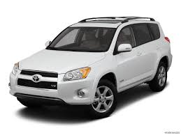 2012 Toyota RAV4 vs. 2012 Ford Escape: Which One Should I Buy ...