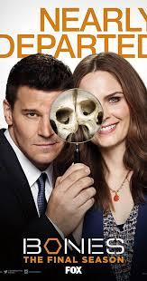 <b>Bones</b> (TV Series 2005–2017) - IMDb
