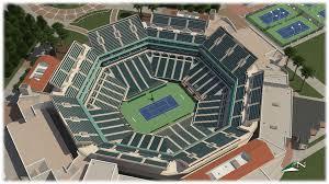 Indian Wells Tennis Garden Map Maps Location Catalog Online
