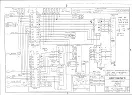 ftp funet fi pub cbm schematics computers p user game port interface 4256041 11of15 gif cassette i f port 4256041 12of15 gif main oscillators pll 4256041 13of15 gif video output circuit