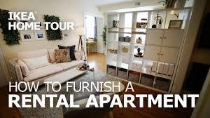 First Studio Apartment Ideas Ikea Home Tour Episode 402 Youtube