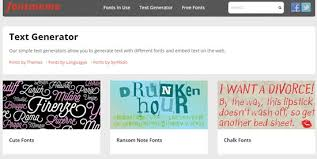 ransom letter generator 15 amazing free font generator online