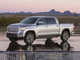 Certified Pre-Owned 2016 Toyota Tundra Limited 4D CrewMax in ...