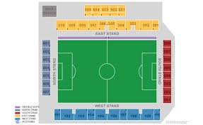 Tickets Nwsl Semi Final Game Nc Courage V Reign Fc Cary