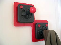 Joystick Wall Hooks
