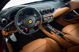 LaFerrari Interior  F