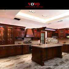 Preassembled Kitchen Cabinets Kitchen Cabinet Picture More Detailed Picture About Pre