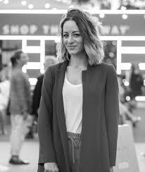 Melissa Singer — Melbourne Fashion Festival