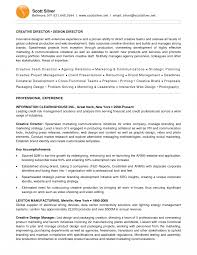 Creative Resume Sample Artirector Sample Jobescription Best Ideas Of Creative Resumes 26