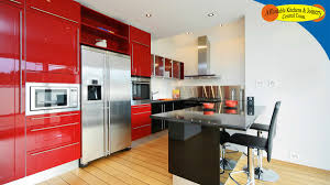 Kitchen Designers Central Coast