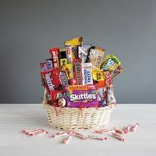 candy lover s basket