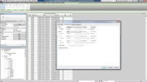 revit for mep electrical lighting systems lighting fixture schedules you