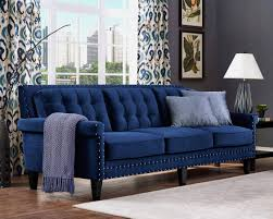distressed blue furniture. Full Size Of Sofas:blue Leather Sofa Set Blue Distressed Pale Furniture