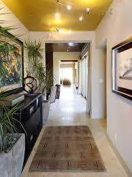 hallway track lighting. Hallway Cable Track Lighting And Decor Ideas