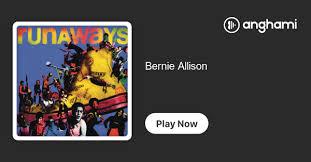 Bernie Allison   Play on Anghami
