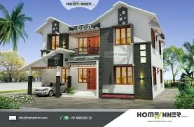kerala new home plans contemporary style home plans in new 5 modern attractive house design kerala