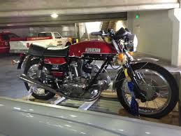 another 1973 ducati 750gt