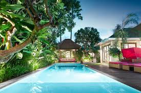 3 Bedroom Villa In Seminyak Cool Decorating Ideas