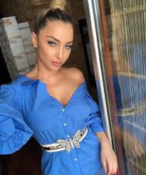 Image result for maya berovic