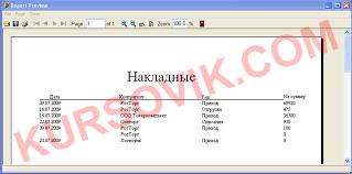 АИС Магазин канцтоваров ado access Дипломная работа ВКР  дипломная работа по програмированию