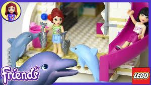 Lego Friends Dolphin i inne