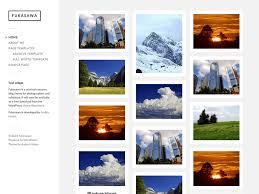 Wordpress Photo Gallery Theme Fukasawa Wordpress Theme Wordpress Org