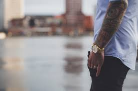 Tatuaggi Polpaccio Uomo Quali Fare E Significato Dei Simboli
