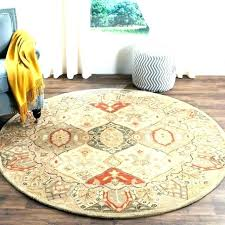 7 ft round rug 5 rugs area clearance 6 foot by square jute 8 7 ft round rug