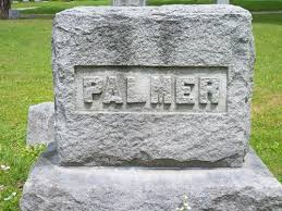 Eliza Melvina Gardner Palmer (1817-1892) - Find A Grave Memorial