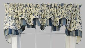 curtains valances sheer valance waverly kitchen curtains